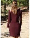 """FW'15 """"Purpur kleit"""""""