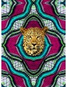 """ZAFRAN """"Autorikangas leopard"""""""